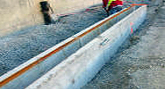 Precast Concrete Products - Welch Bros , Inc