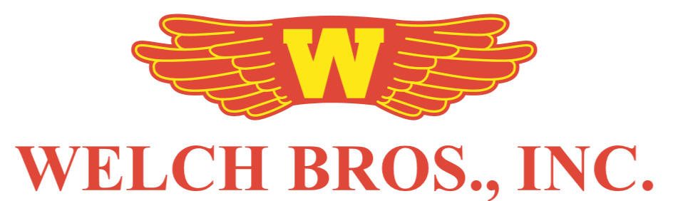 Welch Bros., Inc.